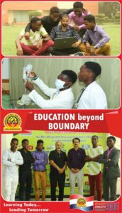 education beyond